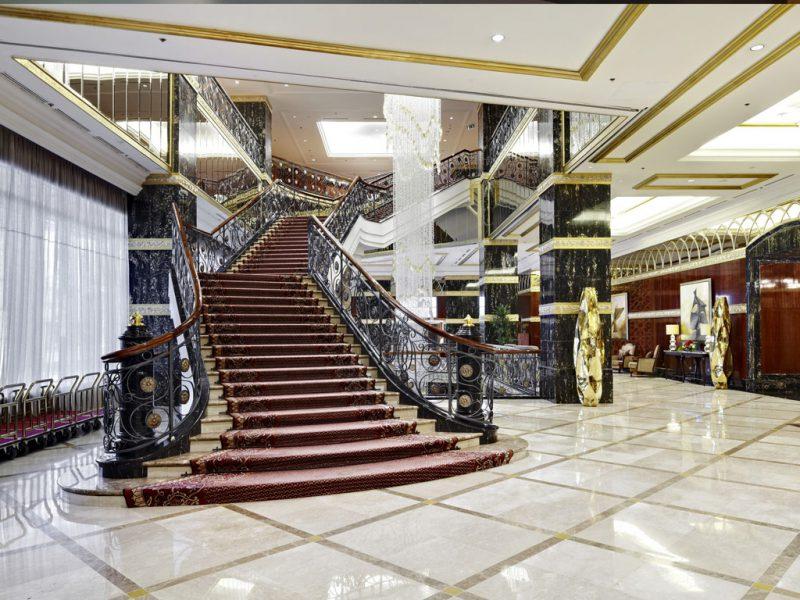 Lotte Hotels & Resorts