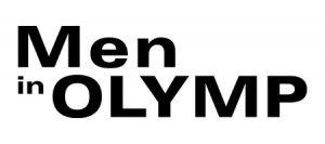 Logo Men in OLYMP