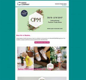 CPM Italy Kids - 04-07-2017