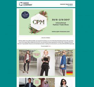 CPM International Brands - 12-07-2017
