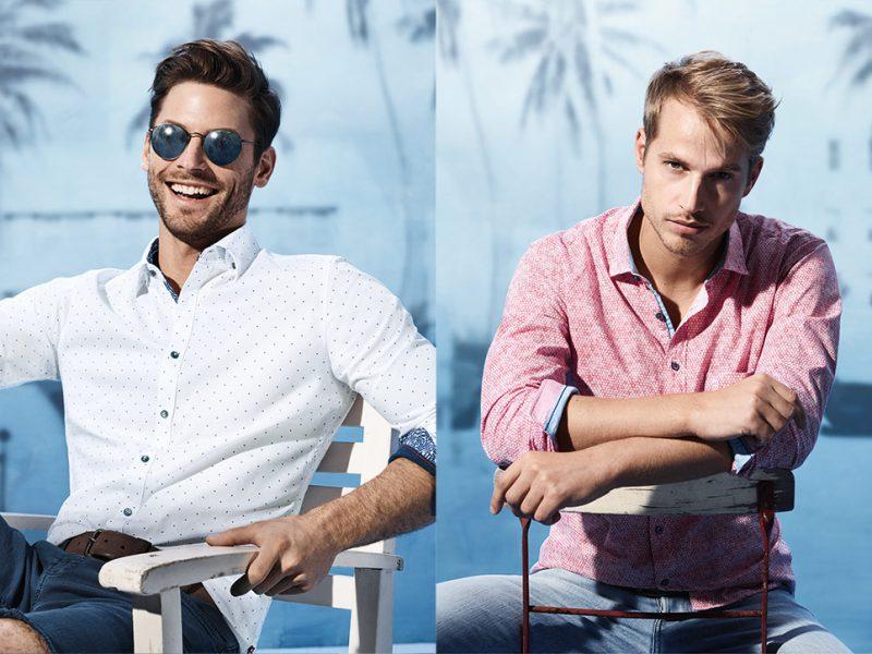 Men in Olymp, Image: Olymp