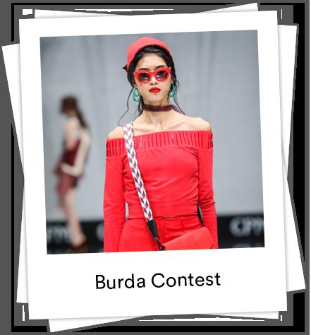 Burda Contest