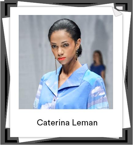 Gallery Caterina Leman