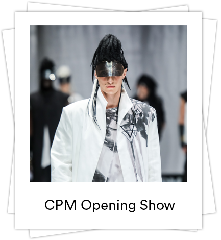 Gallery CPM Opening Show