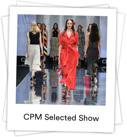 Gallery CPM Selected Show