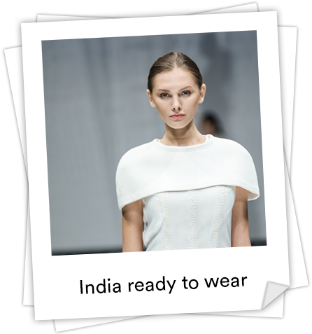 Gallery India ready to wear