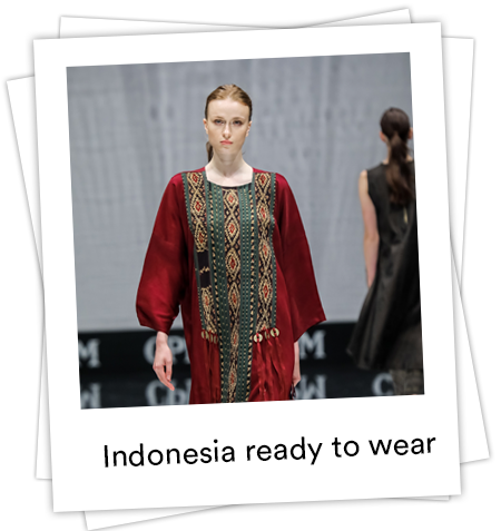 Gallery Indonesia ready to wear