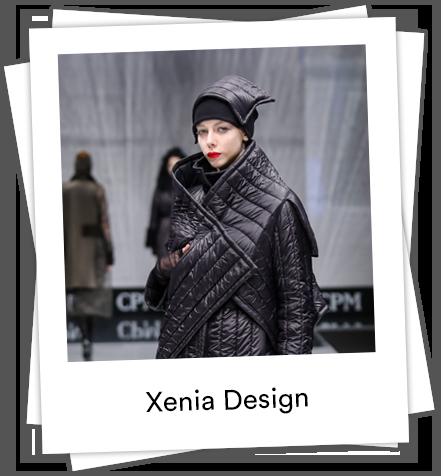 Gallery Xenia Design