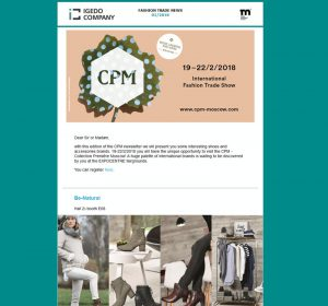 CPM Accecories & Shoes - 01-2018