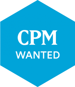 CPM Agency Wanted