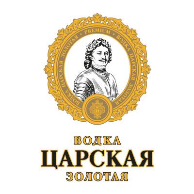 zarskaya solotaya vodka