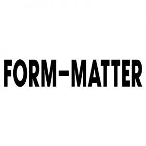 Form Matter