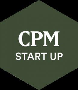 CPM Start Up