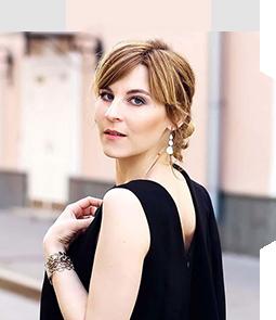 Blogger Maria Tur