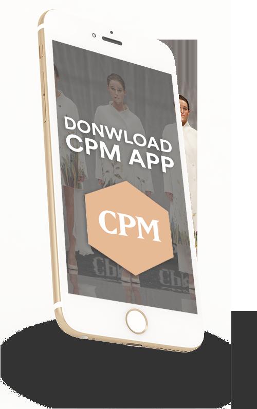 CPM App