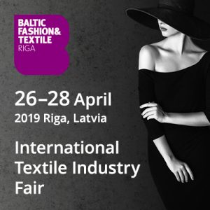 BFT – Baltic Fashion Textile