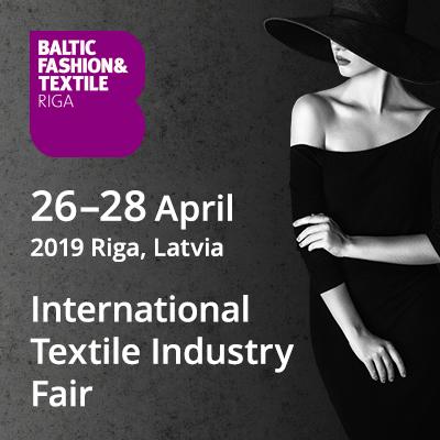 BFT — Baltic Fashion Textile