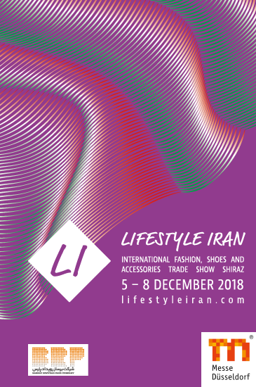 Lifestyle Iran: High Potential – and Good Taste
