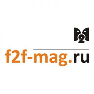 F2F Mag