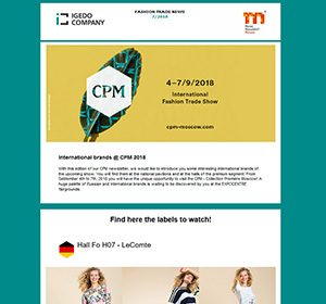 CPM international 1