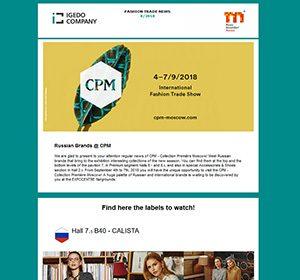 CPM Russia