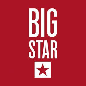 BIG STAR  БРЕНД и ФИРМА