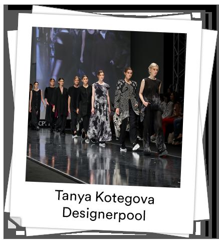 Tanya Kotegova