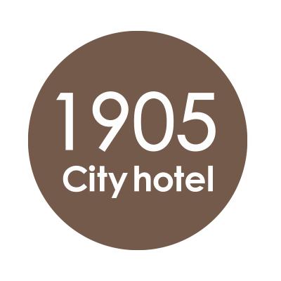 City Hotel 1905