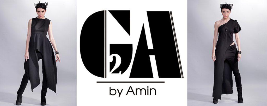 G2A by Amin