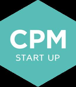 CPM Start-Up
