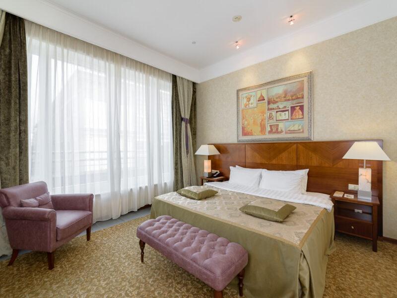 Hotel Petr 3