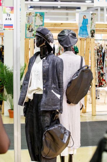 CPM Fashion Fair will grow by 40%